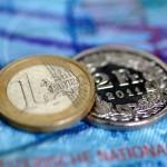 Währungskrise. [1]