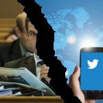 Twitter vs. Offline. [1]