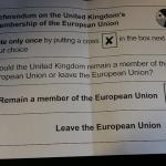 Brexit. (Mick Baker)rooster [1]